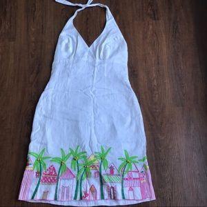 Lilly Pulitzer Cabana Monkey Dress